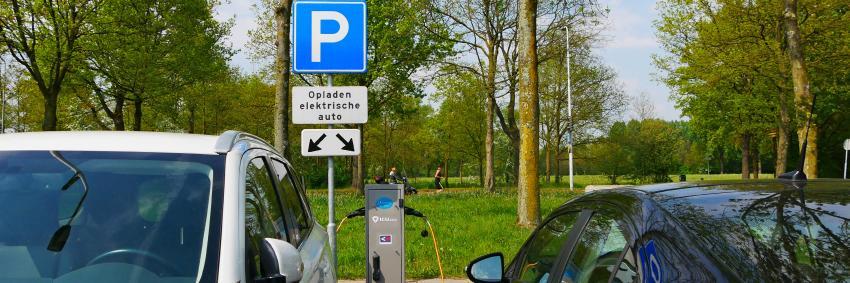 Oplaadpalen Voor Elektrische Auto S Eindhoven