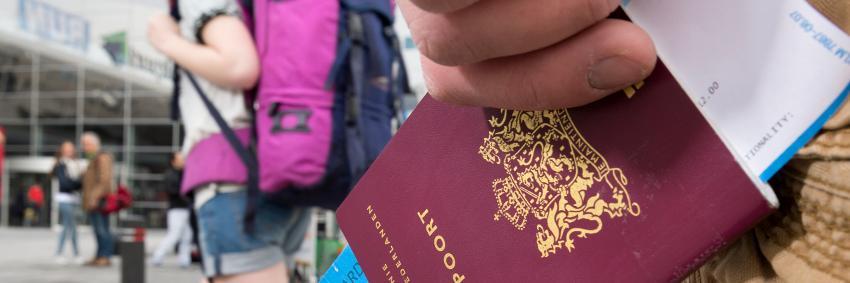 spoedaanvraag id kaart Paspoort en identiteitskaart | Eindhoven